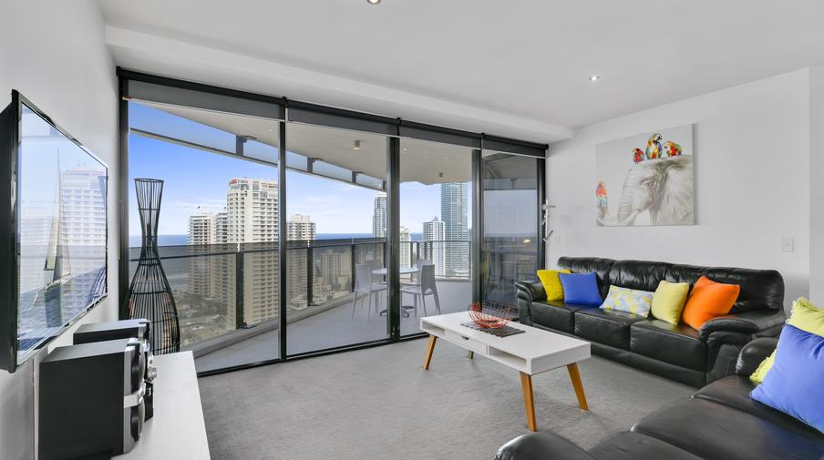 Stylish Gold Coast Amazing Accom