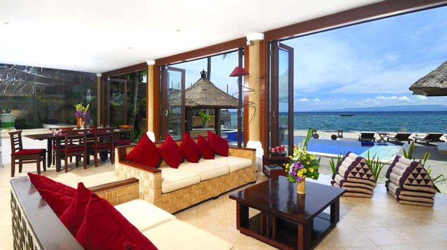 Talia Luxury Apartments