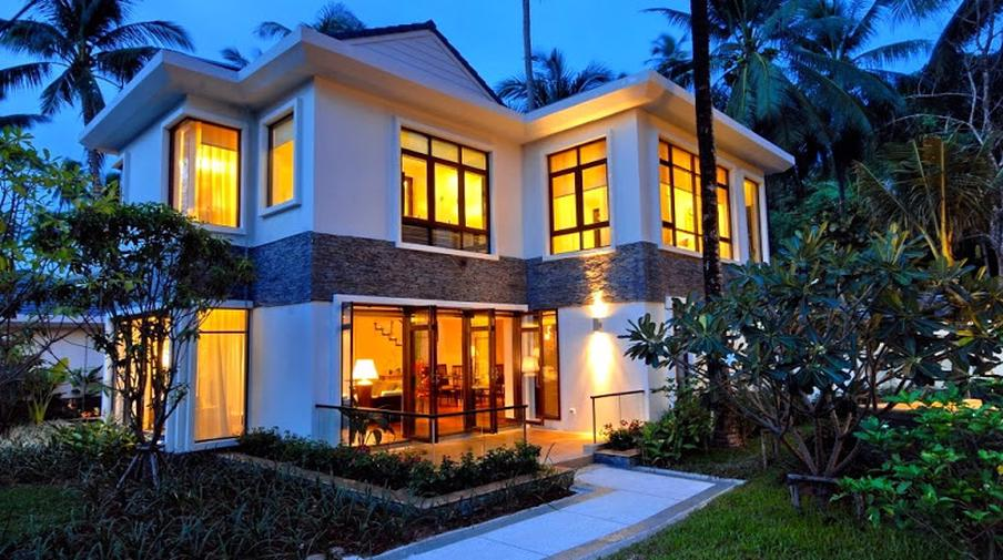 Holiday rental in koh samui amazing accom for Amazing holiday rentals