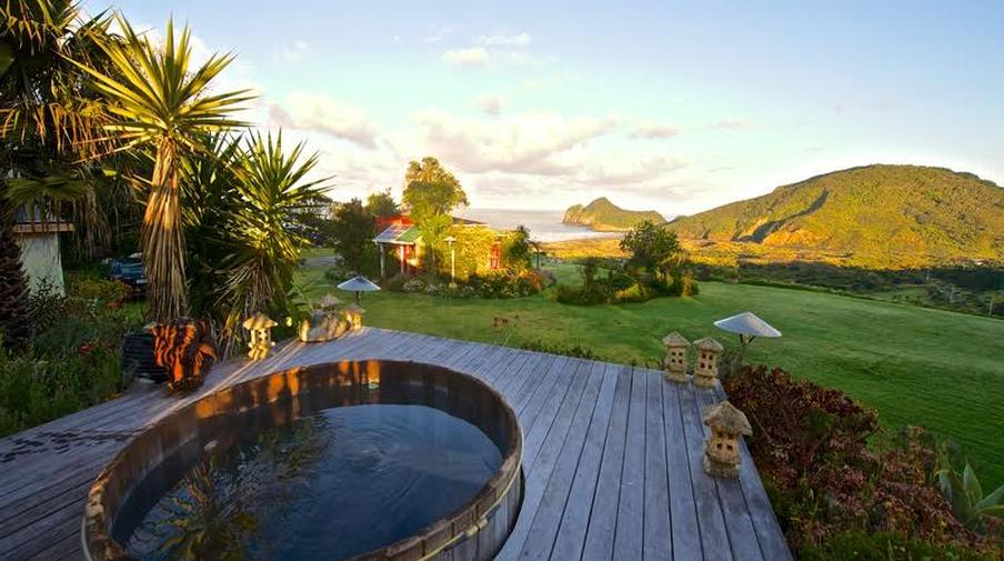 Private Spa Pool Hire Auckland