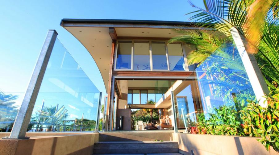 Luxury Accommodation Russell Bay Of Islands