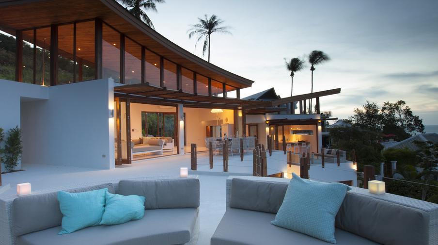 Venice Beach Villas For Rent